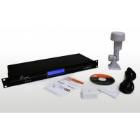 Urządzenie serwerowe GPS NTP - zawartość w pudełku
