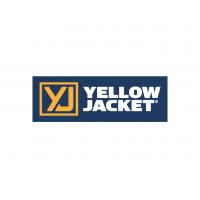 Żółta kurtka