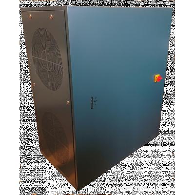 Sistema de geração de nitrogênio - gerador Nevis para laboratórios
