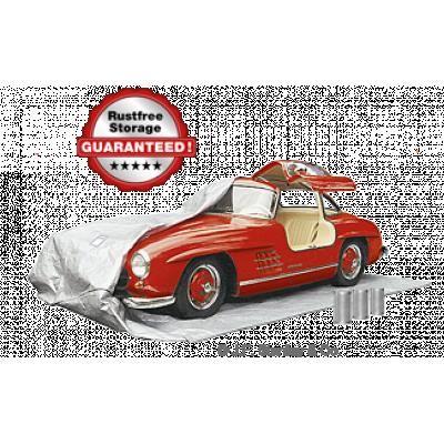 Tampa do carro à prova de poeira PermaBag para carros de luxo