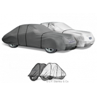 Capas de carro de qualidade Auto-Storm para proteção externa.