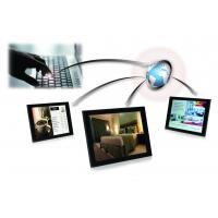 Solução de software de sinalização digital baseada em nuvem Airgoo.