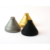 Medidor de decibéis de área perigosa com certificação intrinsecamente segura