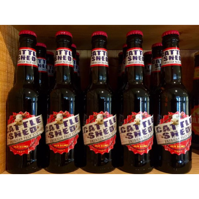 distribuidor no Reino Unido de cerveja artesanal
