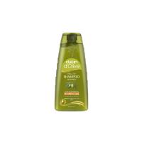 250ML garrafa Shampoo azeite