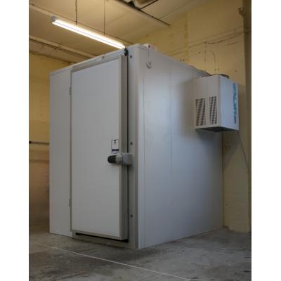 Impressora de armazenamento frio Armagard