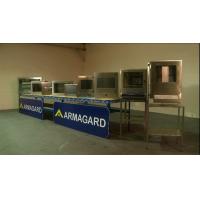 Gabinetes de computador à prova d'água do fabricante líder de gabinetes industriais.