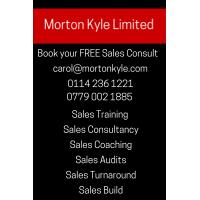 Sales improvement trainer