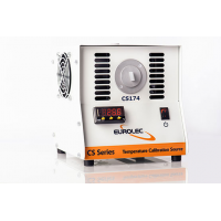 Calibrador de temperatura de bloco seco Eurolec