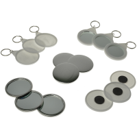 Enterprise Products Badge making supplies