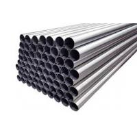 Estoquista de tubos de aço inoxidável