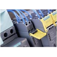 Fornecedor elétrico UK Siemens