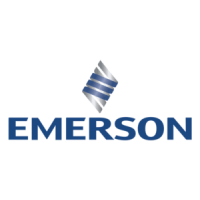 Fornecedor Emerson no Reino Unido