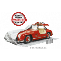 Автомобильная капсула PermaPack от JF Stanley & Co.