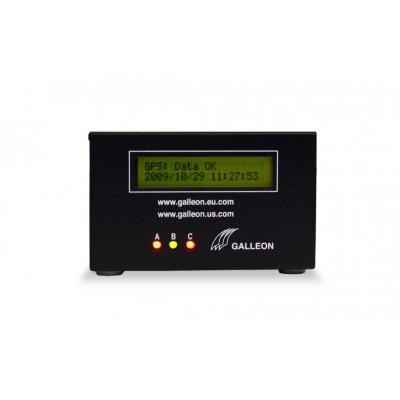 NTS 4000 S GPS-сервер