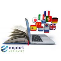 Многоязычная платформа для рекламы контента