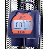 CUB, персональный детектор газа