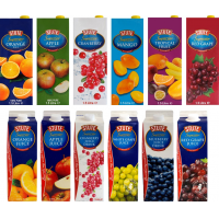 Производитель британских фруктовых соков