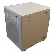 Kväveproduktionspaket på plats från Apex gasgeneratorer.