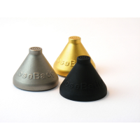 Farligt område decibel meter med en inbyggd säker certifiering