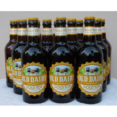 brittiskt craft beer grossist