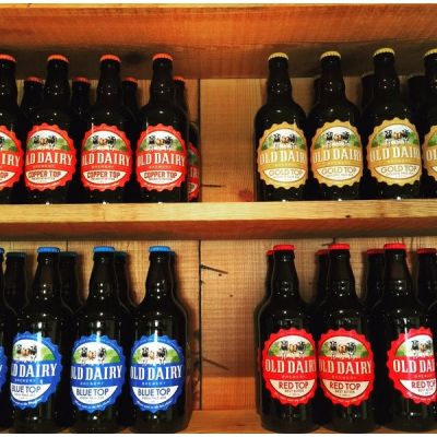uk craft beer distributör