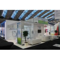 International Exhibition Stand Design från Amsterdam visa
