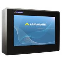LCD-skärmen kapsling