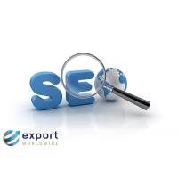 Exportera världsomspännande internationell SEO-marknadsföring