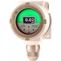 Falco, Ex D-certifierad fastgasdetektor