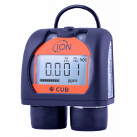 CUB, den personliga VOC-detektorn