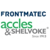 Accles and Shelvoke logo