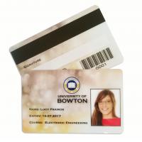 Företagskort plast ID-kort utskriftstjänst