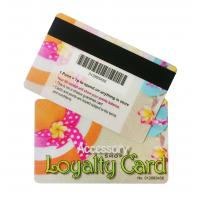 Företagskort RFID-kortleverantör