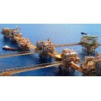 Leverantör av olje- och gasledning