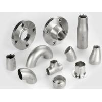 Inredning i rostfritt stål i Storbritannien - Rör, armbågar, reducerare