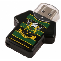BabyUSB kişiselleştirilmiş USB stickler