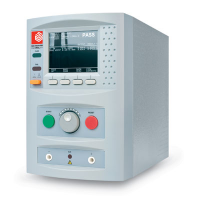 HAL Serisi Üretim Hattı Test Cihazı