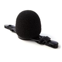 Ön camlı Pulsar Instruments gürültü dozimetresi.