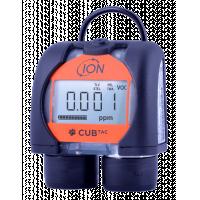 CubTAC, kişisel benzen gaz monitörü