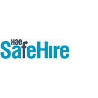 safehire logosu